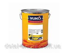Масло трансмиссионное YUKO TM-5 80W-90 API GL-5 (17,5кг/20л)