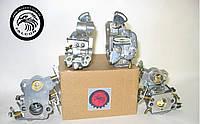Карбюратор Partner 738, P740, P742, P840, P842, (5450706-01) для бензопил Партнер