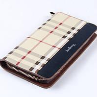 Чоловічий гаманець BAELLERRY Men's Wallet портмоне Стиль 4 (SUN2985)