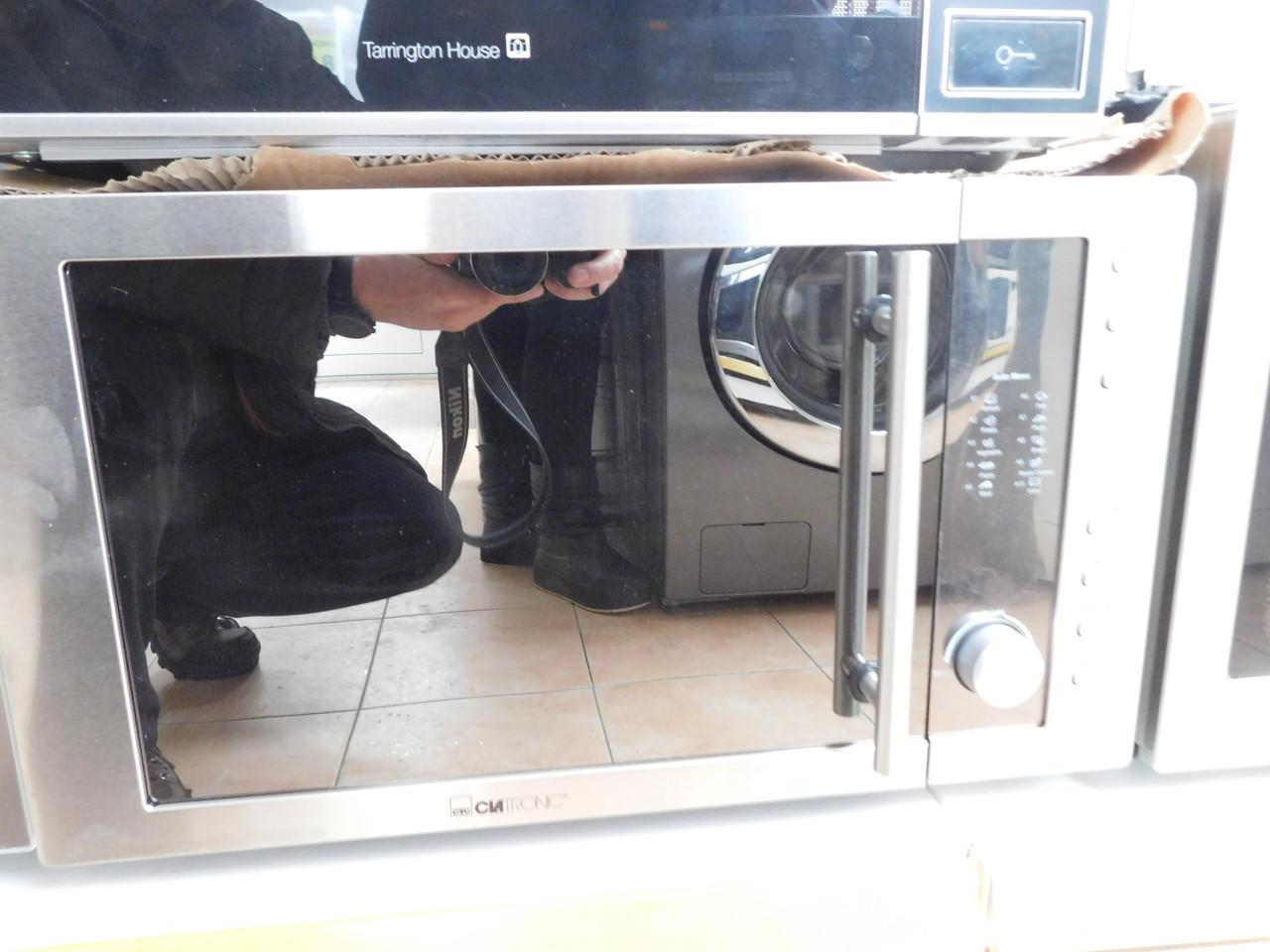 Микроволновая печь Clatronic, новая,  из Германии
