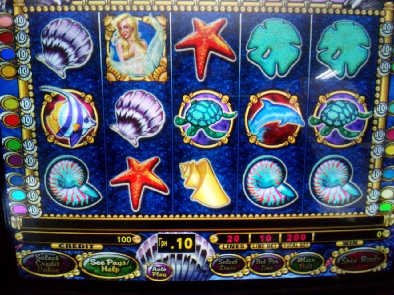 Roulette игровой автомат
