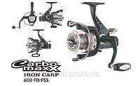 Катушка рыболовная Konger Carbomaxx Iron Carp 640