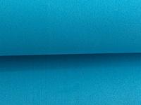 Фоамиран 16543 голубой 50х50 см, толщина 1 мм