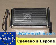 Радиатор отопителя ВАЗ 2108 2109 21099 2113 2114 2115 Таврия 1102 1103 1105(пр-во Nissens) печки печка