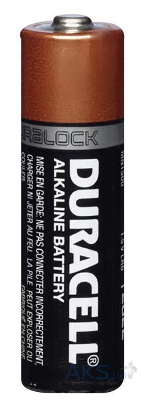 Элемент питания Duracell AA (LR6)