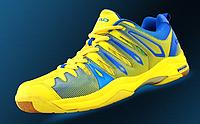 Профессиональные кроссовки для бадминтона и сквоша HEAD