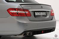 Спойлер Mercedes E-Class W212