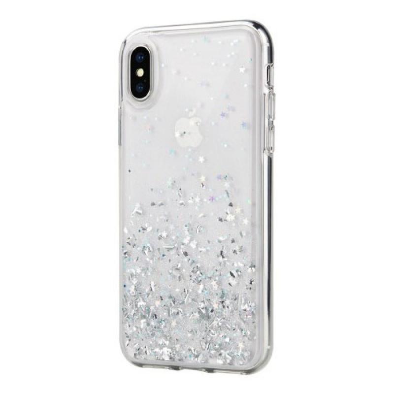 Switcheasy Starfield чехол для iPhone XS Max Ultra Clear (GS-103-46-171-20)