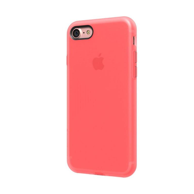 SwitchEasy numbers чехол для iPhone 7/8 Translucent Rose