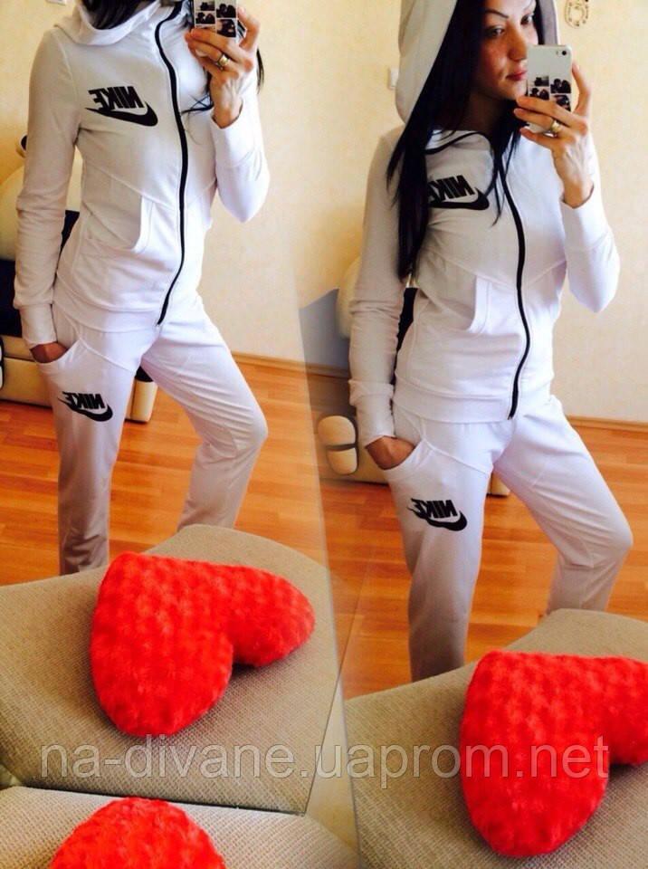 0d1fa62a4f0 Спортивный костюм № 2 Найк Табас - Женская