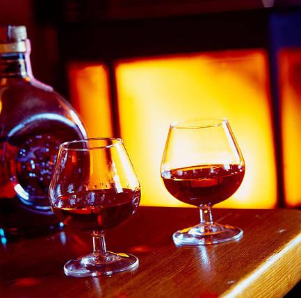 Набор бокалов для коньяка Luminarc Signature 410мл*2шт N5439, фото 2