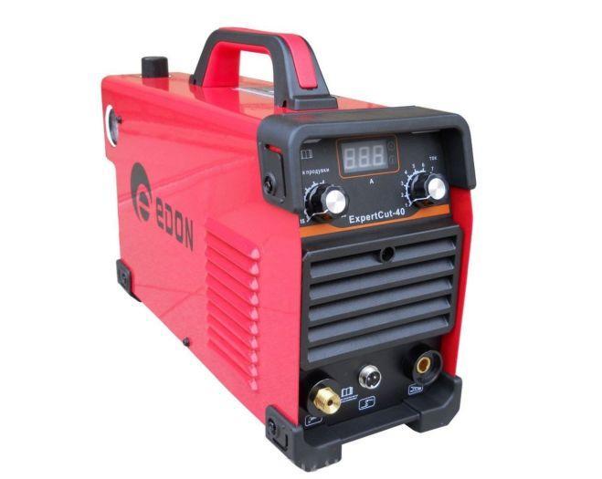 Аппарат плазменной резки металла (Плазморез) Edon EXPERT CUT-40