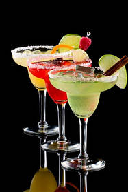 Набор бокалов для маргариты Pasabahce Бистро 250мл 44787