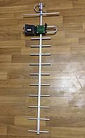 Антенна наружная телевизионная Locus HD-211 (для DVB-T2)