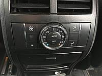 Блок управления задним климатом Mercedes GL, X164, 2007 г.в. A1648700189