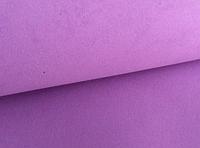 Фоамиран 16546 бузковий 50х50 см, товщина 1 мм, фото 1