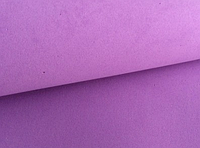 Фоамиран 165461 сиреневый 25х25 см, толщина 1 мм