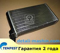 Радиатор отопителя ВАЗ 2110 2111 2112 до 2003 г. (TEMPEST) печки