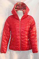 Курточка жилетка детская для девочек, фото 1