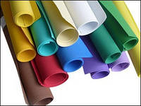 НОВИНКА!!!  Фоамиран (ФОАМ, ФОМ, пластичная замша) -  чудо-материал для творчества