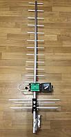 Антенна наружная телевизионная Locus YG-065C (для DVB-T2)