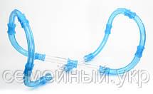 Детский автотрек. Трубопроводный автотрек на радиоуправлении, фото 3