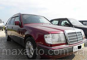 Дефлекторы стекол Mercedes Benz E-klasse Wagon (S124) 1984-1996 (Мерседес-бенц Е-класс) Cobra Tuning