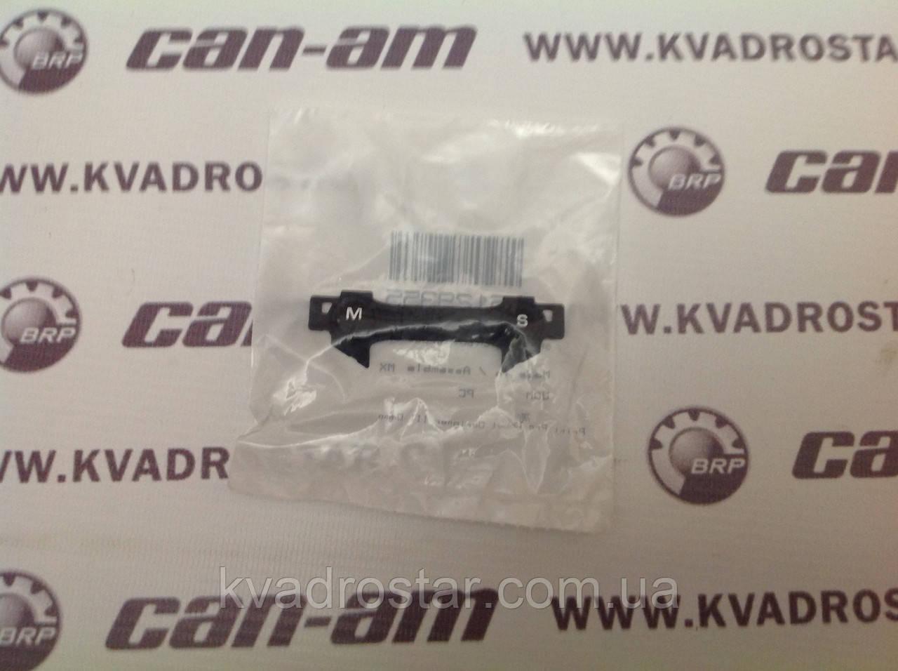 Кнопки панели приборов BRP Can Am 710002312