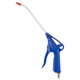 Пистолет продувочный пластиковый корпус пневматический 200мм Refine (6831121)