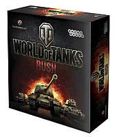 World of Tanks. Rush (русская редакция)