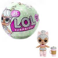 Детская кукла LOL Капсула Лол LM 2705 с кодом и светом