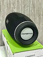 ✅Беспроводная всеми известная портативная колонка Hopestar H27 качественное звучание!✅