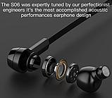 Bluetooth-навушники Baseus Encok S06 (NGS06-01), фото 3