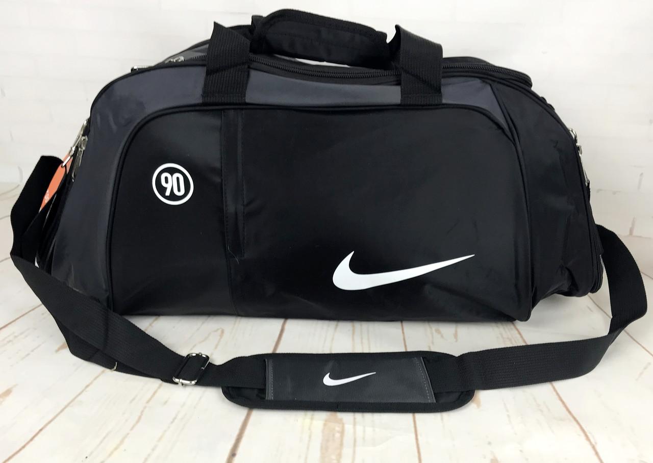 25d3dac7a30c Спортивная Сумка Nike. Сумка для Тренировок, для Поездок КСС92-2 — в ...