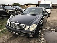 Авторазборка Mercedes w211 2.2cdi запчасти
