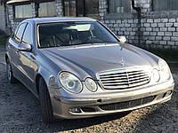 Авторазборка Mercedes w211 3.5 бензин запчасти, фото 1