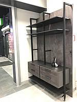 New 2019 Гардеробная комната Volpato на заказ V555
