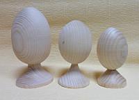 Заготовка Яйцо на ножке среднее, 10,5-11см