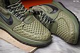 Стильные демисезонные кроссовки Nike LF1 Duckboot, фото 3