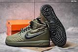 Стильные демисезонные кроссовки Nike LF1 Duckboot, фото 5