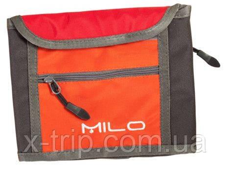 Бумажник Milo Taco