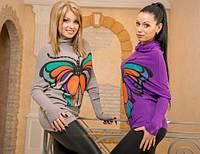 Женская модная кофта , фото 1