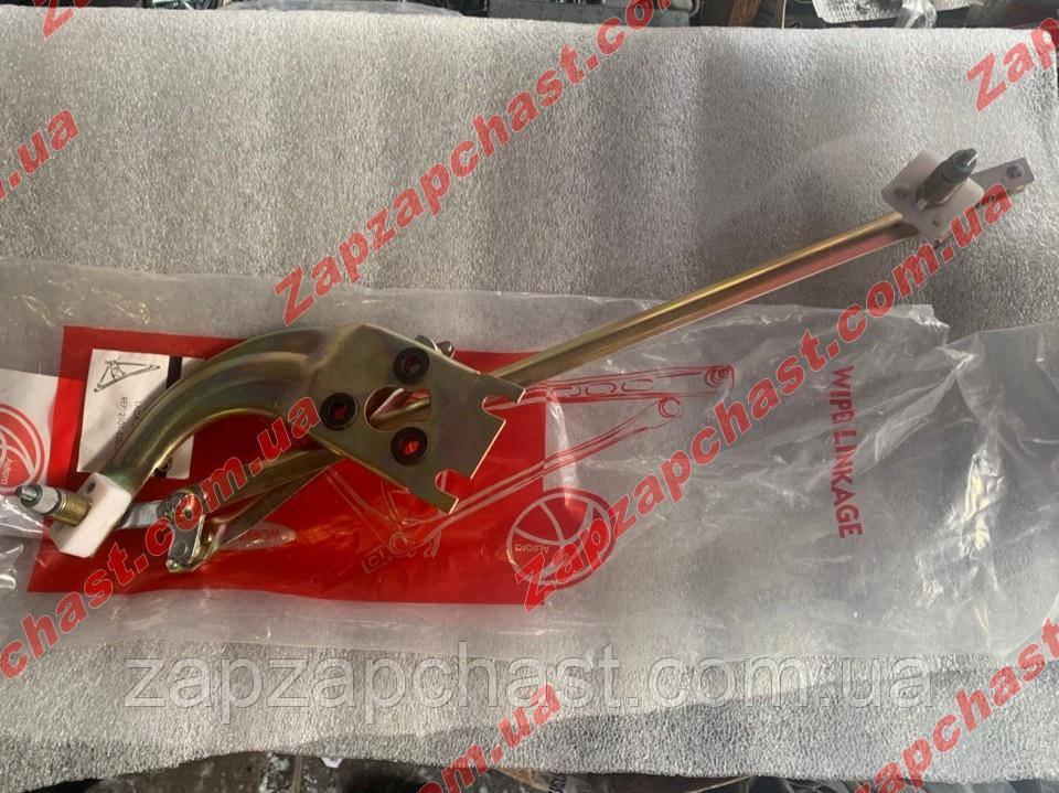 Трапеция стеклоочистителя Ваз 2101 2102 2104 2105 2107 AURORA WL-LA2101