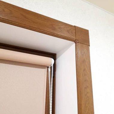 Откосная система Кюнель для окон и дверей