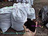 Чернозем в мешках Киев Земля в мешках Киев Грунт плодородный Чернозем, фото 5