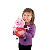 Мягкая игрушка Говорящая свинка Пеппа , фото 1