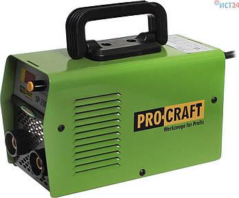 Сварочный инвертор Procraft SP-250D, фото 2