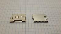 Разъем для карт памяти SD