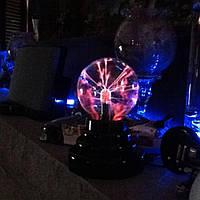 Плазменный Шар Plasma ball S (светильник)