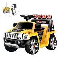 Детский электромобиль машина Hummer ZPV 003 R